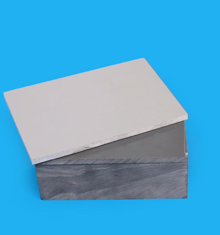 Pvc Sheets Product: Uv Resistant Engineering Plastic 4x8 Pvc Sheet Rigid For