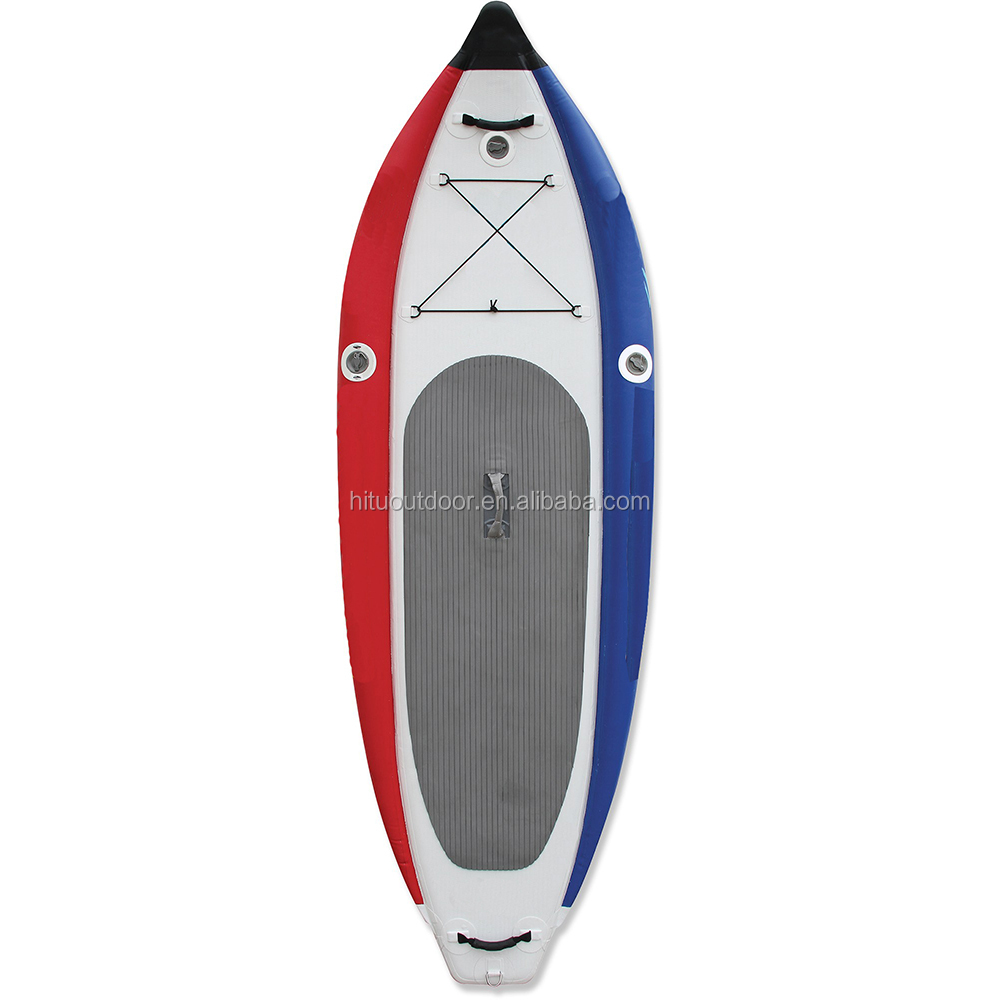 Top Quality fishing paddle board blanks