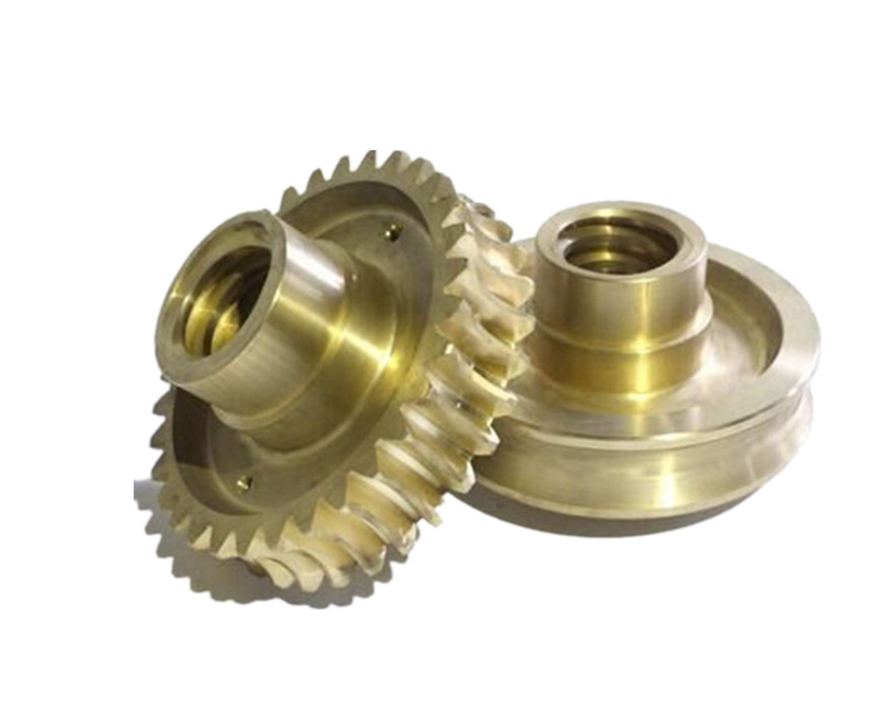Customized High Precision Large Metal Spur Gear small metal Spur Gear