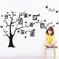 Various Styles Wholesale Home Decor Wall Stickers For Kids/Room