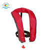150N / 275N Manual Inflatable Life jacket Automatic Lifejacket with CCS / CE certificate for sale