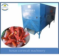 Fully Line Pumpkin Seeds Shelling Hulling And Separating Machine ...