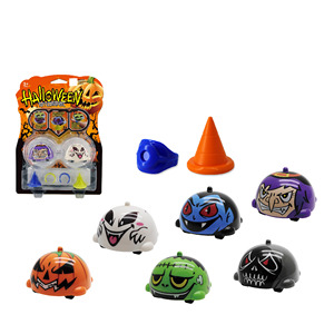 Halloween Season Gyro Plastic Beyblades Top Toy
