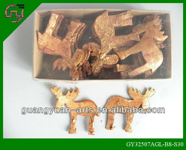 wooden handicraft product