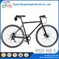 2017 NEW 16 speed carbon fork Road Bicycle /sale road full carbon bike/China factory supplier racing bikes for sale