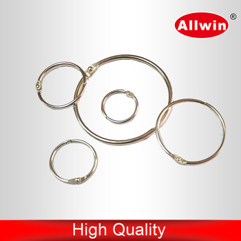High quality competitive price factory produce Hot card ring