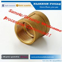 brass aluminum worm gear