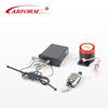 Two way LCD motorcycle alarm system with remote Engine start Waterproof
