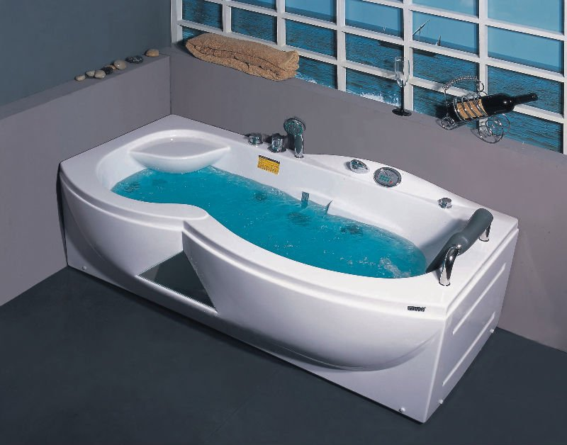 Massage Bathtub, Massage Bathtub Suppliers and Manufacturers at ...