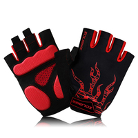 High quality Bicycle Gloves Men half finger Cycling Gloves