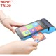 EMV PCI Android Handheld POS EDC card swipe machine with thermal printer