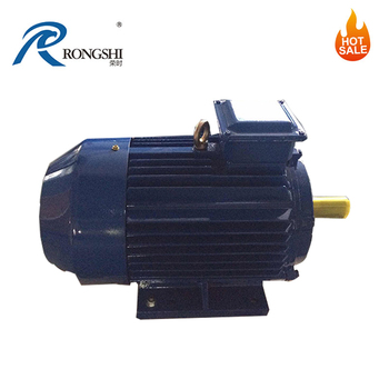 Super Efficiency Three-Phase 990 Speed AC Electric Motor