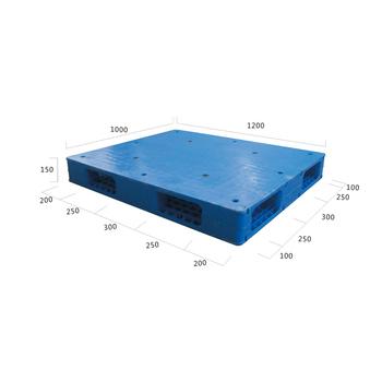 Hot Sale Plastic Pallet Epal Used Disposable Pallets - Buy ...