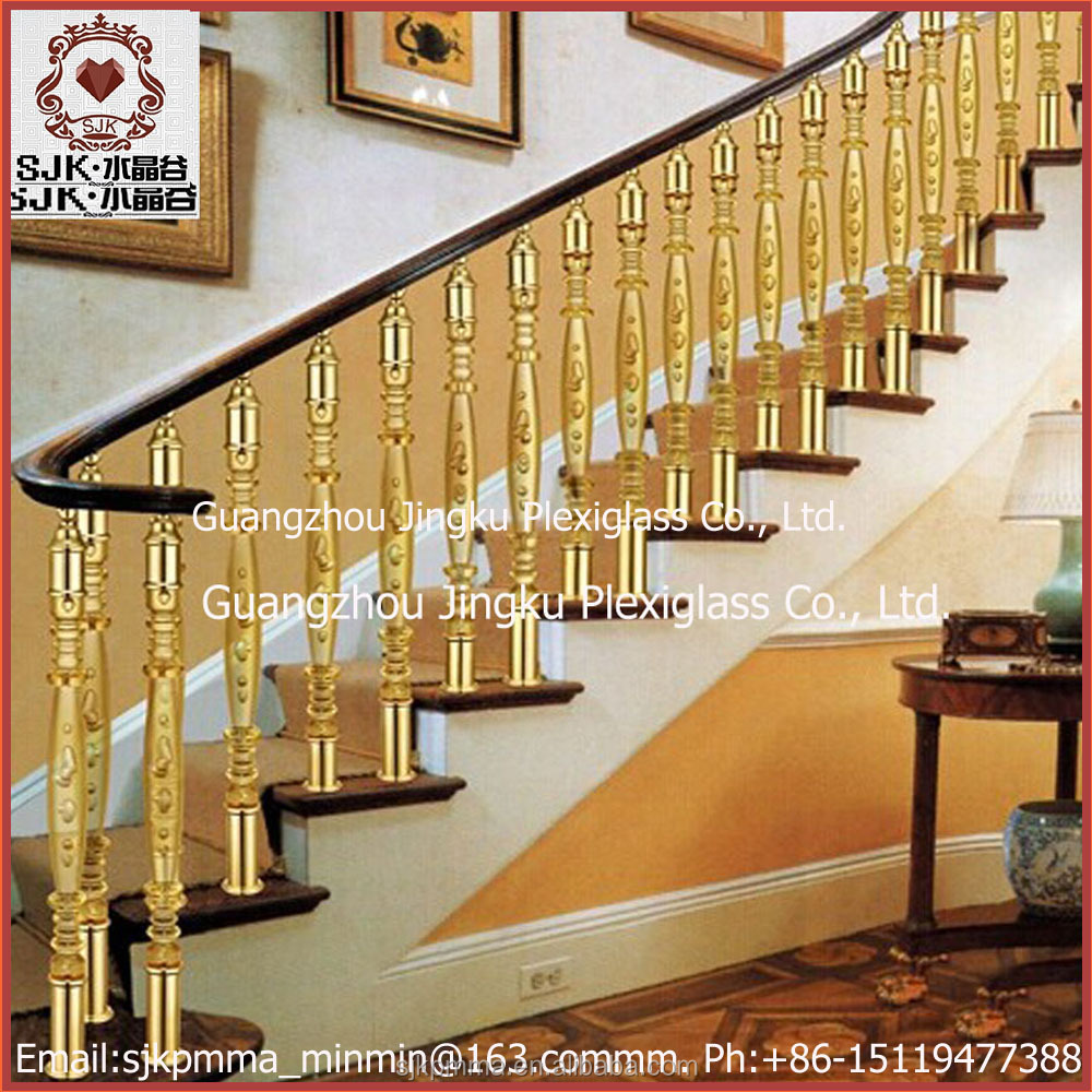 Fiberglass Stair Railing, Fiberglass Stair Railing Suppliers and ...