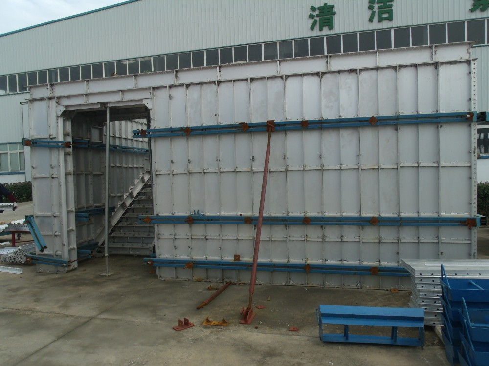 Precast Concrete Forms For Sale: Adto Group Aluminium Concrete Forms Aluminum Forms For