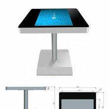 21.5 inch Game Conferentie Restaurant Bar smart <span class=keywords><strong>Interactieve</strong></span> Multi-touch Screen Salontafel