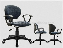secretary chair or computer swivel chair office chair replacement parts