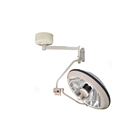 Class II Operating Led Light ZW- 700E Entire Reflection LED Ceiling Operating Surgical Head Light