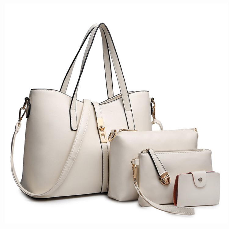China Ladies China Pu Handbags a627f03845951
