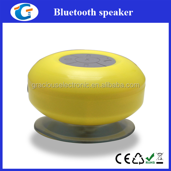 Subwoofer bluetooth 4.0 speaker portable for music player