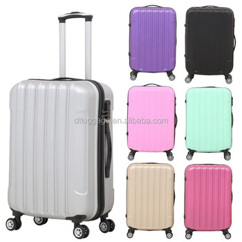 f6465a5b2 Abs Lightweight Cabin Luggage Bags Trolley - Buy Luggage Bags ...