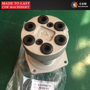 Excavator joystick control valve for Caterpillar excavator E320 E330 E336  E312 B C D
