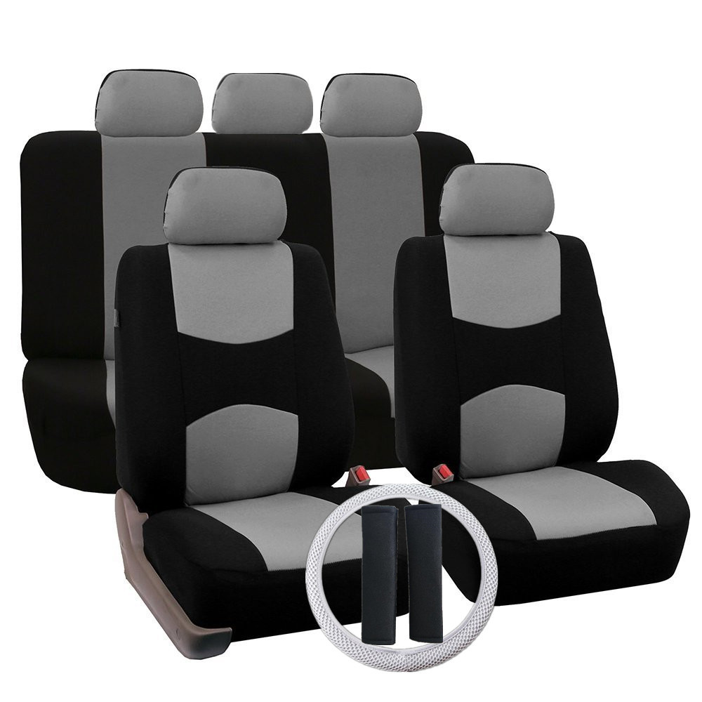 ZD-B-085 fabric seat covers for trucks suv car seats