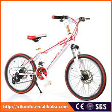 Various Colors mountain bicycle wholesale with Aluminum split riser