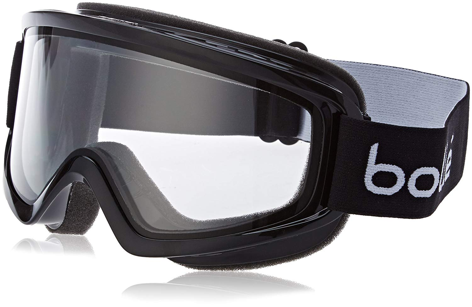 a5ec68b264 Replacement lens for Bolle Nova and Bolle Showtime ski goggles. Get  Quotations · Bolle Freeze Ski Goggles