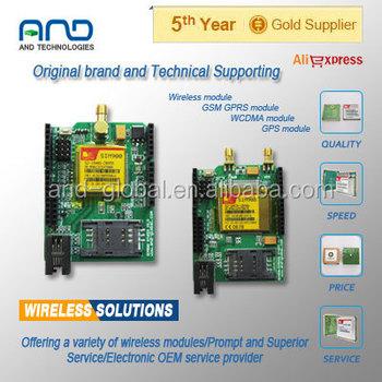 Gprs Gps Sim908 Module For Arduino,Gsm/gps Expansion Board - Buy Sim908  Development Kits,Gsm Gps Shield,Arduino Product on Alibaba com