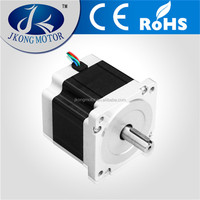 NEMA 23 1.8 degree stepper motor with torque 2.2N.m, 2.8N.m