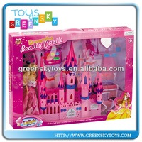 Castle Toys with music and lights