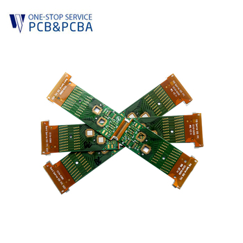 hot selling rigid flexible printed circuit board fpc for machine rh alibaba com
