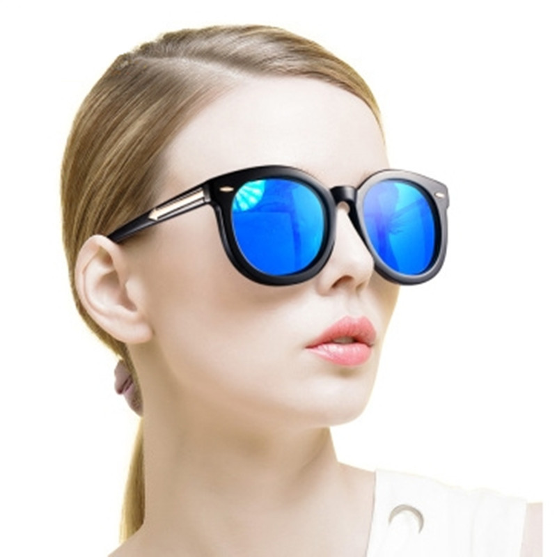 16afcb09a06 Buy 2016 Brand Design Sunglasses Women Brand Designer Points Sun Glasses  For Women Sunglasses Vintage Retro Female Ladies Sunglass in Cheap Price on  ...