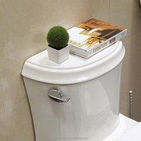 Hot Selling Ceramic Floor Mounted Sitting Toilets For Sale