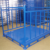 Corrosion Protection Steel Storage Stackable Foldable Container