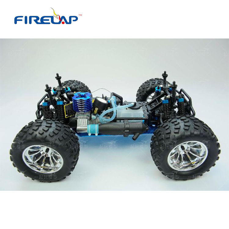 1 10 Nitro Monster Truck Remote Control High Speed Petrol Rc Car Manufacturers For Adult Buy Rc Car Manufacturers Rc Car Manufacturers China 1 10 Nitro Monster Truck Product On Alibaba Com