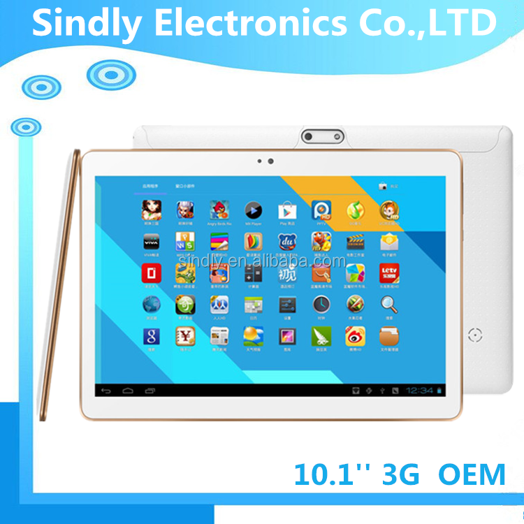 4G Lte Tablet PC QuadCore 1G RAM 16GB ROM Dual SIM Card 10.1inch ips 1280*800 Android 5.1 Tab GPS tablet PC