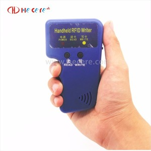 125Khz RFID Card Reader Writer Copier Duplicator For T5577/EM4305 to Copy TK4100/EM4100