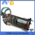 2 nozzles pneumatic manual tube filling machine for cream / paste / ointment
