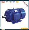 Y2 Series Three Phase 2 Pole Electrical Asynchronous 3 Phase Motor
