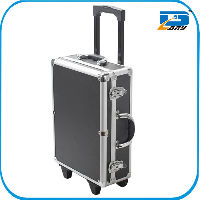 kwaliteit aluminium trolley koffer box koffer abs koffer buy product on. Black Bedroom Furniture Sets. Home Design Ideas