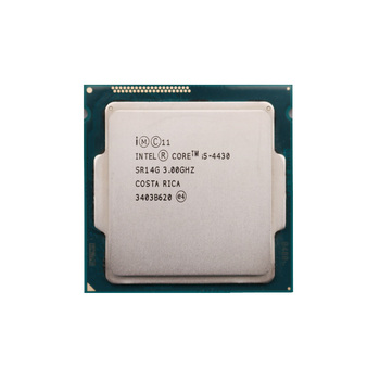 High Quality Wholesale intel core i5 4430 Computer Processor Cpu ready stock best offer
