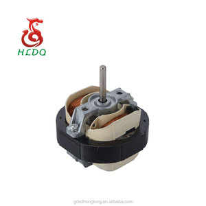 1.2W~1.8W Multi Use Shaded Pole Small Electric Motor for Cooling Fan
