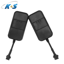 Motorbike gps tracker with anti-dismantle and anti thief