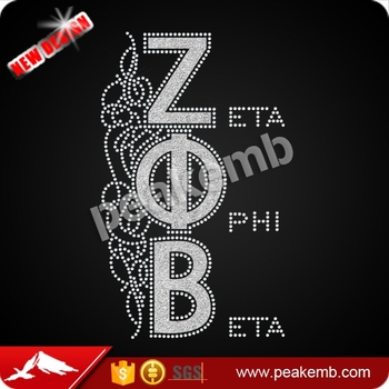 wholesale iron on greek letters zob vinyl heat transfer for woman