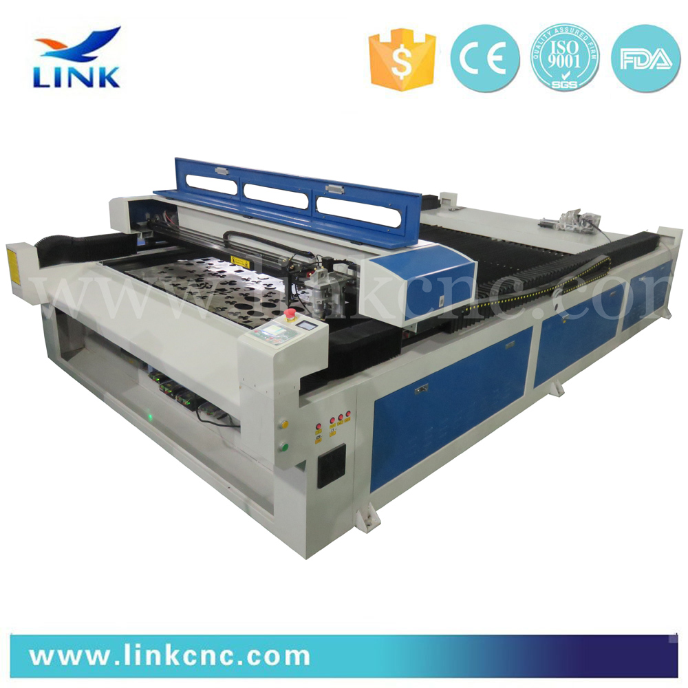 Hot style and new utility LXJ2030-H metal laser cutting machine co2 laser cutting machine price