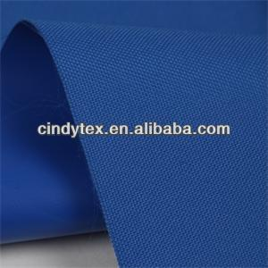100%polyester drapery waterproof coated fabric for tent