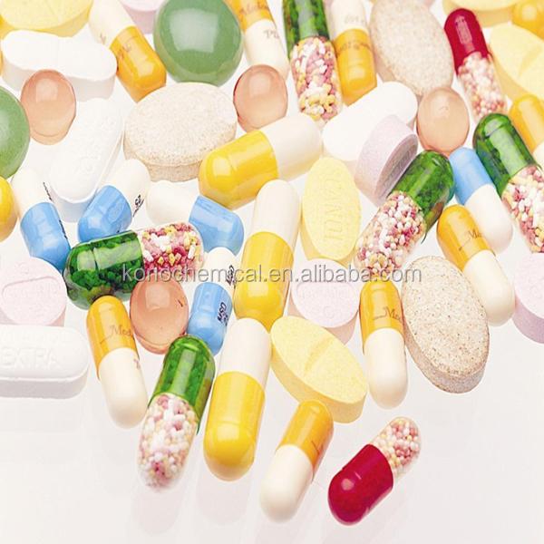 Vitamin C Supplement Label