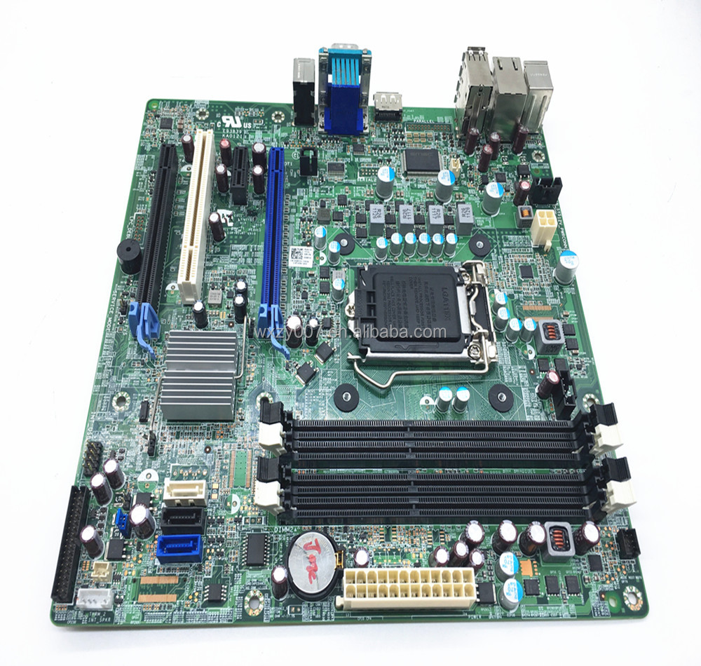 For Dell Opx 990 Smt Motherboard 6d7tr 06d7tr Vnp2h Cn-0vnp2h S1155 Q67  System Board - Buy For Dell 990 Motherboard,Vnp2h Motherboard,Cn-0vnp2h